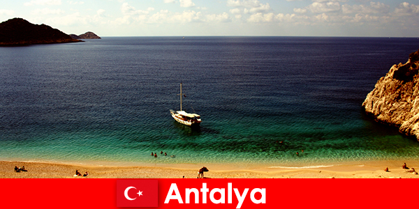 Emigrare in Turchia ad Antalya