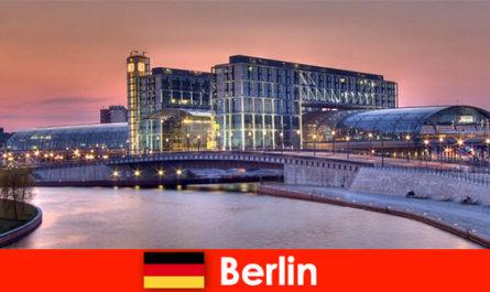 Germania Berlino destinazione di viaggio in famiglia