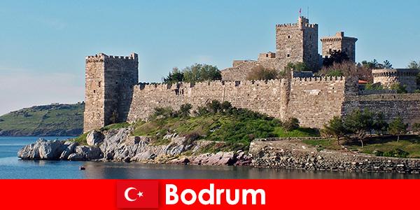 Vacanze a Bodrum in Turchia