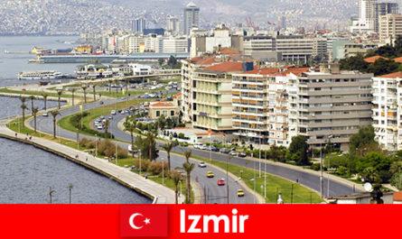 Isole in Turchia Izmir