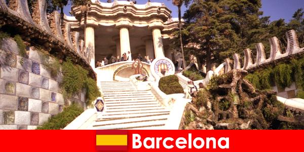 I migliori punti salienti e attrazioni per i turisti a Barcellona