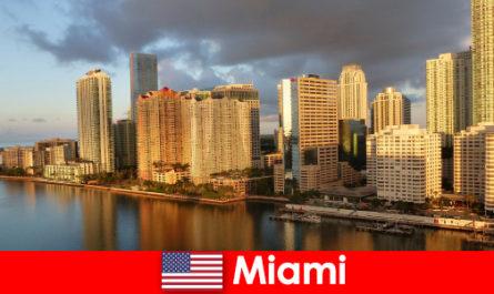 Vacanze in USA - Esperienza e consigli a Miami