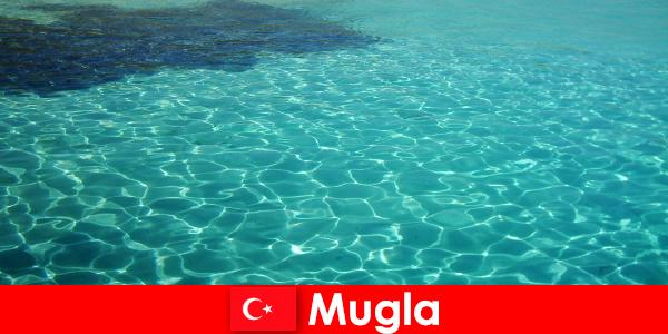 Vivi le vacanze in Turchia a basso costo tutto compreso a Mugla