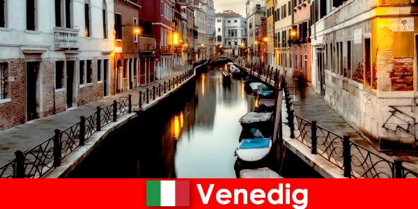 Le migliori attrazioni di Venezia: consigli di viaggio per principianti