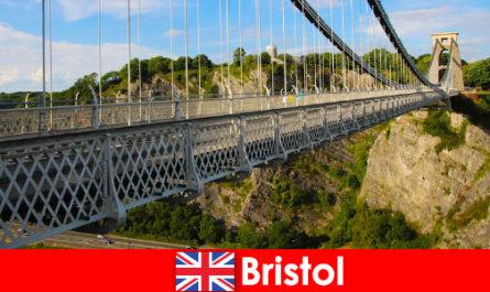 Attività all'aperto a Bristol con tour o escursioni