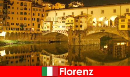 Gita in città a Firenze arte, caffè e cultura