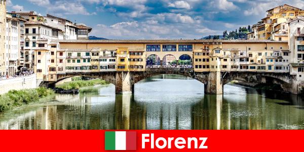 Emigrato a Firenze come pensionato con famiglia e figli