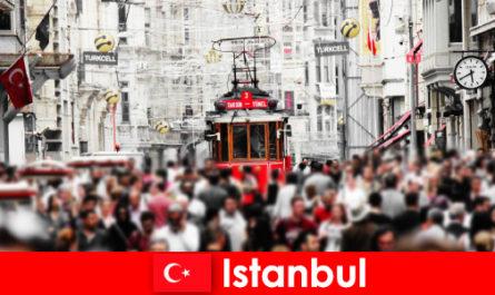 Informazioni turistiche di Istanbul e consigli di viaggio