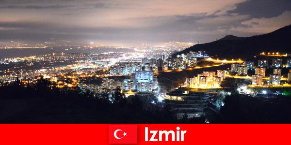 Consiglio dell'esperto per i viaggiatori verso le migliori attrazioni di Izmir Turchia