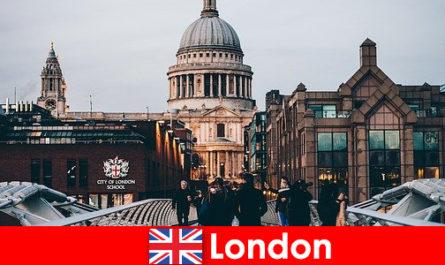 Londra ha musei moderni di fama mondiale con ingresso gratuito