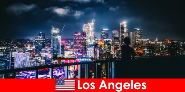 Viaggio a Los Angeles cosa considerare per i visitatori per la prima volta