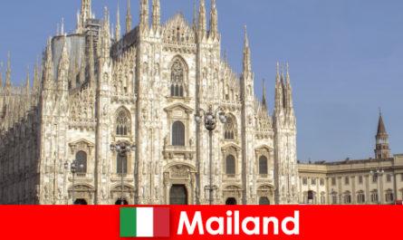 Viaggio esclusivo nella cultura dell'arte di Milano