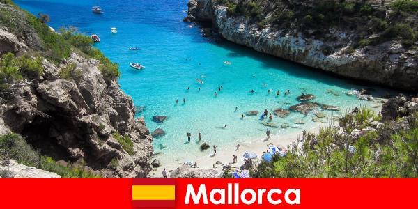 Come pensionato che vive nell'isola di Maiorca come emigrante