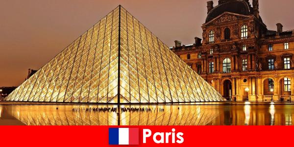 Parigi vacanza con famiglia e figli cosa considerare