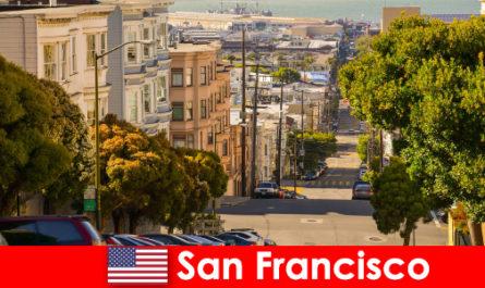 Il clima a San Francisco e quando è il momento migliore per viaggiare