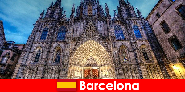 Barcellona ispira ogni ospite con testimonianze della cultura millenaria