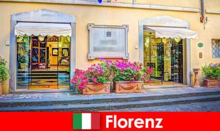 Guida di viaggio a Firenze con consigli gratuiti per il relax
