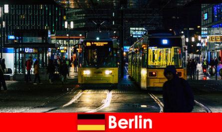 Prostituzione a Berlino con puttane escort calde della vita notturna