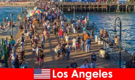 Guide turistiche professionali per i migliori tour in barca e crociere di Los Angeles