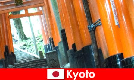 Kyoto, il villaggio di pescatori in Giappone, offre varie attrazioni dell'UNESCO