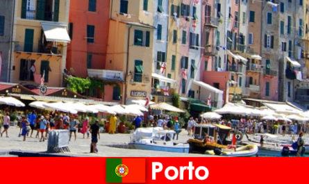 Porto è sempre una destinazione popolare per backpackers e vacanzieri con un budget limitato