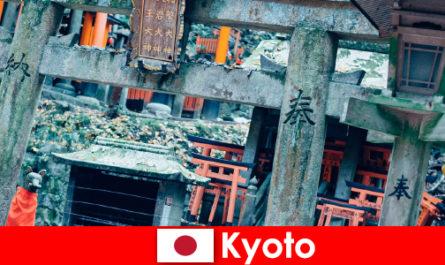 L'architettura giapponese dell'anteguerra di Kyoto è sempre ammirata dagli stranieri