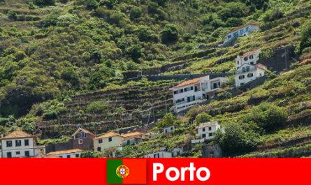 Porto meta di vacanze per gli amanti del vino di tutto il mondo