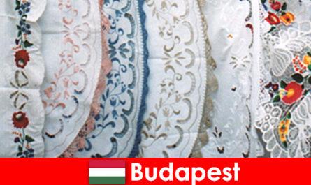Budapest in Ungheria uno dei posti migliori per le vacanze in famiglia