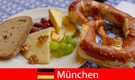 Goditi un viaggio culturale in Germania Monaco di Baviera con birra, musica, danze popolari e cucina regionale
