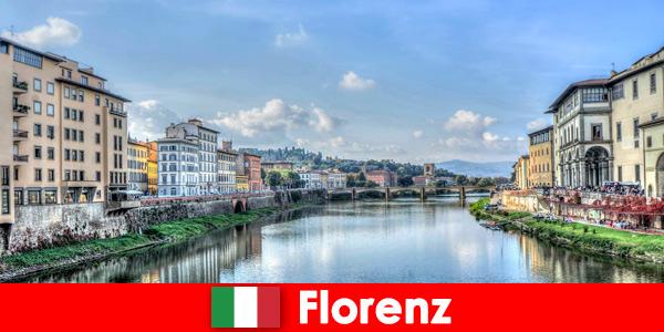 Firenze Italia Marche città per molti stranieri
